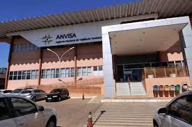 Sede da ANVISA em Brasília