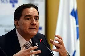 Jarbas Barbosa Presidente da ANVISA