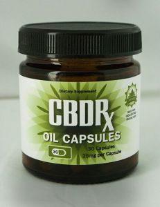 CBDRx Prime Organics Parceira no Estudo Observacional